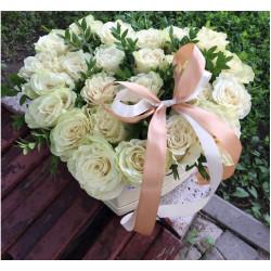 Букет «Чистая любовь»